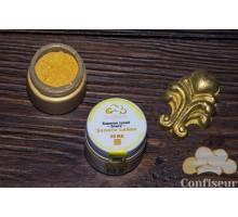 Confiseur - краситель сухой блеск Золотое сияние