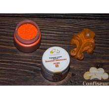 Confiseur - краситель сухой блеск Золотой апельсин