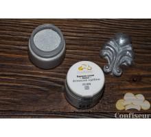 Confiseur - краситель сухой блеск Атласное серебро