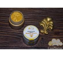 Confiseur - краситель сухой блеск Медовое золото