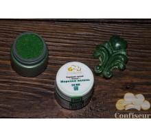 Confiseur - краситель сухой блеск Морозная зелень