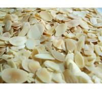 Almond flakes 100g