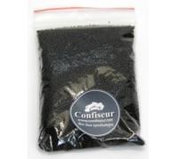 Сахарный нонпарель черный (95 грамм)