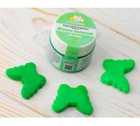 Confiseur - краситель паста Мятно-зелёный