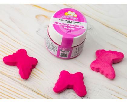Confiseur - краситель паста Нежно-розовый