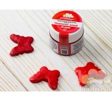 Confiseur - краситель паста Красный алый