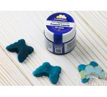 Confiseur - краситель паста Темно-синий