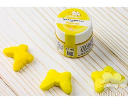 Confiseur - краситель паста Желтый