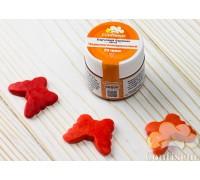 Confiseur - краситель паста Красно-оранжевый