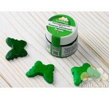 Confiseur - краситель паста Темно-зеленый