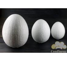 """Cake dummies """"Egg"""" d15 * 11 cm"""
