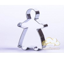 Cutting AC 1158 Gingerbread girl