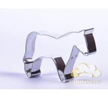 1313 AC cutting Horse