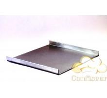 Поддон под форму металлическую d 140 мм