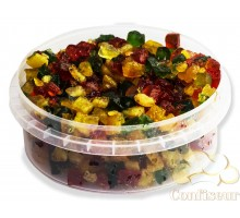 """Candied fruit mix """"Macedonia"""" 1 kg"""